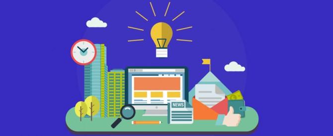 Les 6 grandes tendances du marketing digital