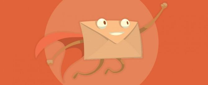 Le courrier n'a pas dit son dernier mot ! (dossier 2 sur 2)