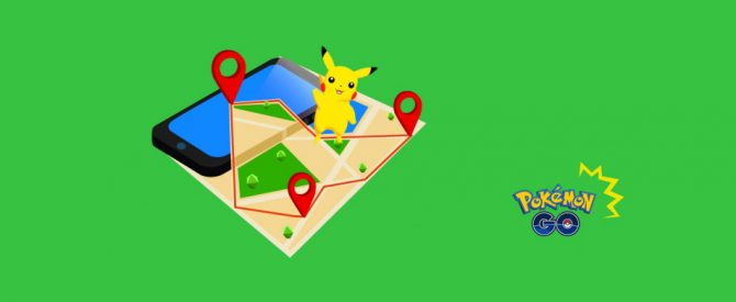 POKEMON GO OU LA GAMIFICATION DU BIG DATA