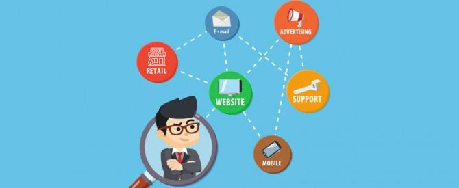 Expérience omnicanal : data client et marketing 360 (dossier 3 sur 3)