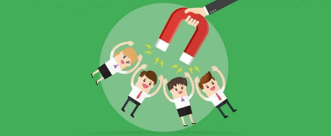 Les clés pour générer des leads qualifiés avec votre site web