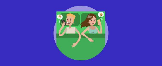 Les nouveaux usages de la data : le SMS