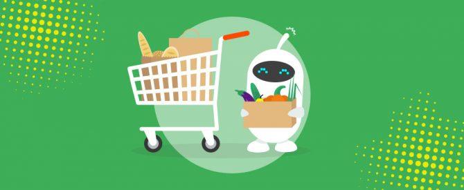 Bonnes pratiques data : le secteur du commerce physique