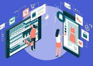 Bonnes pratiques data : le secteur <br>du e-commerce