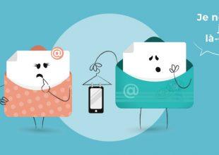 L'emailing et la délivrabilité <br>en 5 illustrations