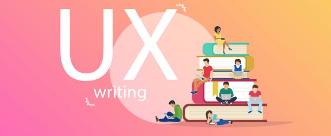 UX Writing, ou comment bien écrire pour le web