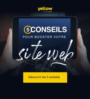 Booster votre site web