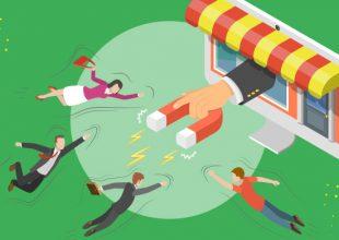 Comment générer du trafic en magasin ? <br> 7 bonnes pratiques