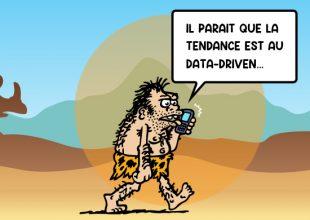 Enquête 2019 sur la maturité data des entreprises françaises