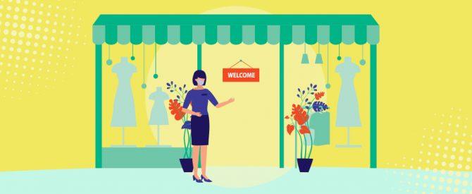 #RETAIL : Quels leviers marketing activer pour générer du trafic en magasin ?