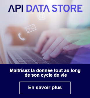 Découvrez les API du Groupe IDAIA