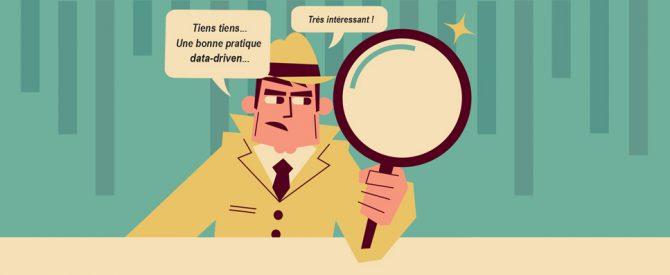 Quels sont les petits secrets des entreprises data-driven ?