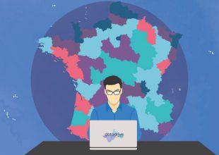 WEBINAR – Affecter et équilibrer ses territoires de vente grâce à la cartographie
