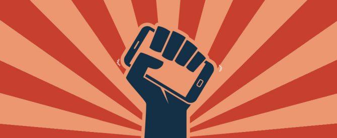 Le marketing mobile joue les premiers rôles