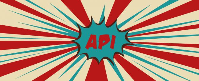 Marketing Client : le boom des API